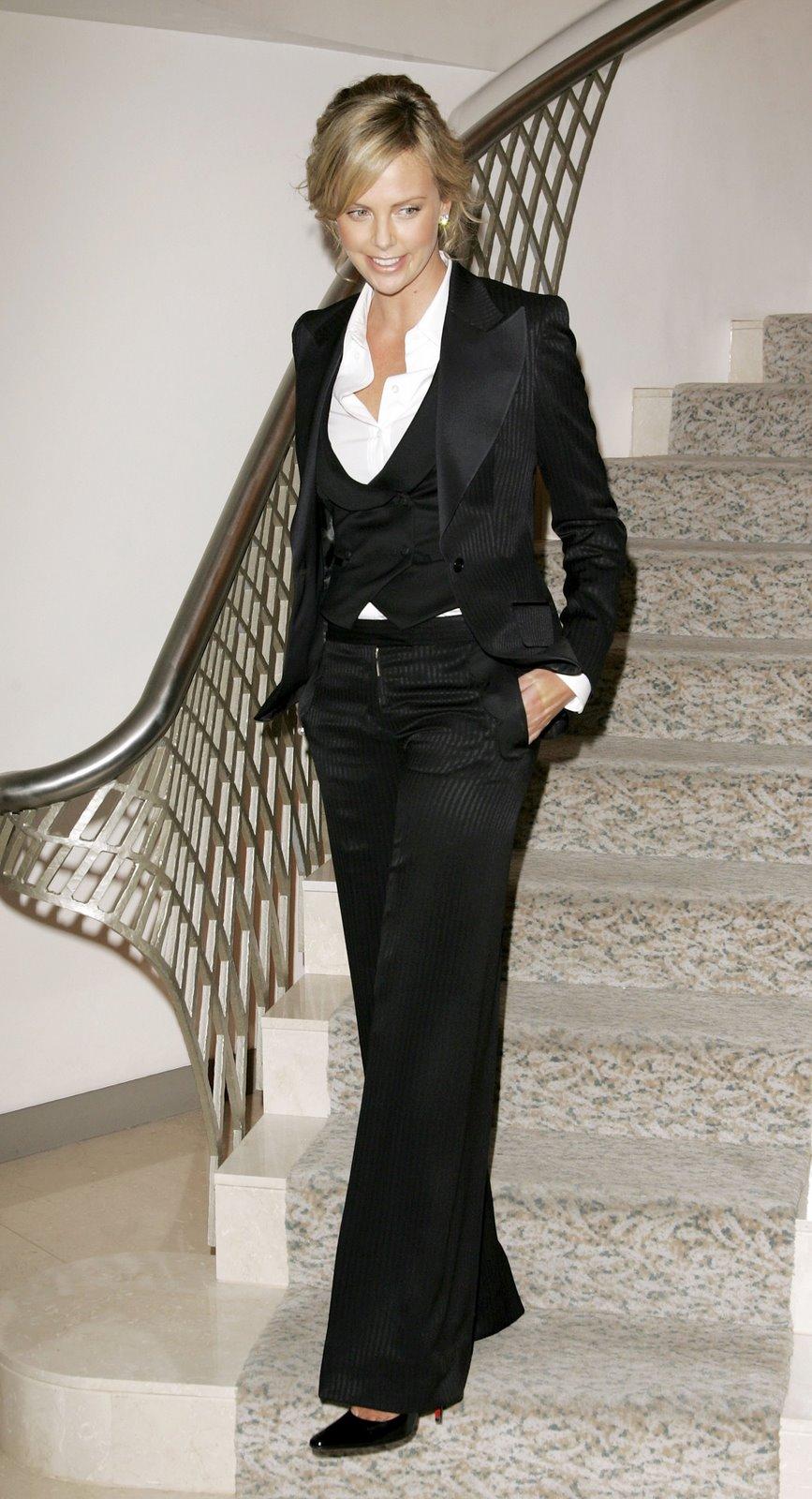 Charlize Theron Alex Donald S Multiverse