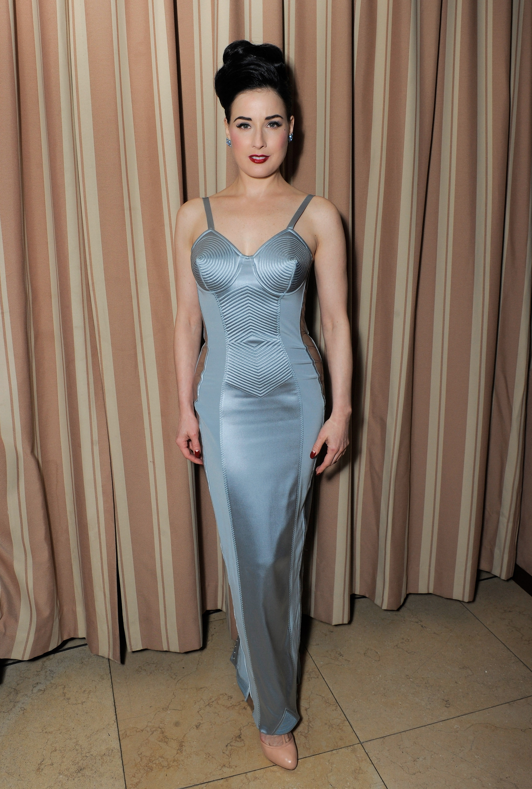 Style Inspirations Dita Von Teese Alex Donald S Multiverse