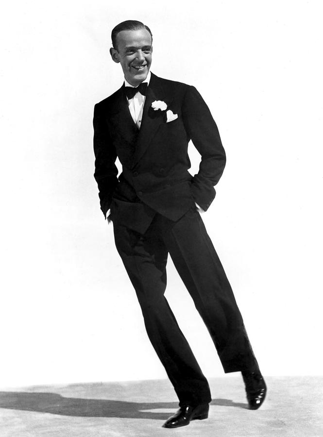 Fred Astaire Pic by Everett