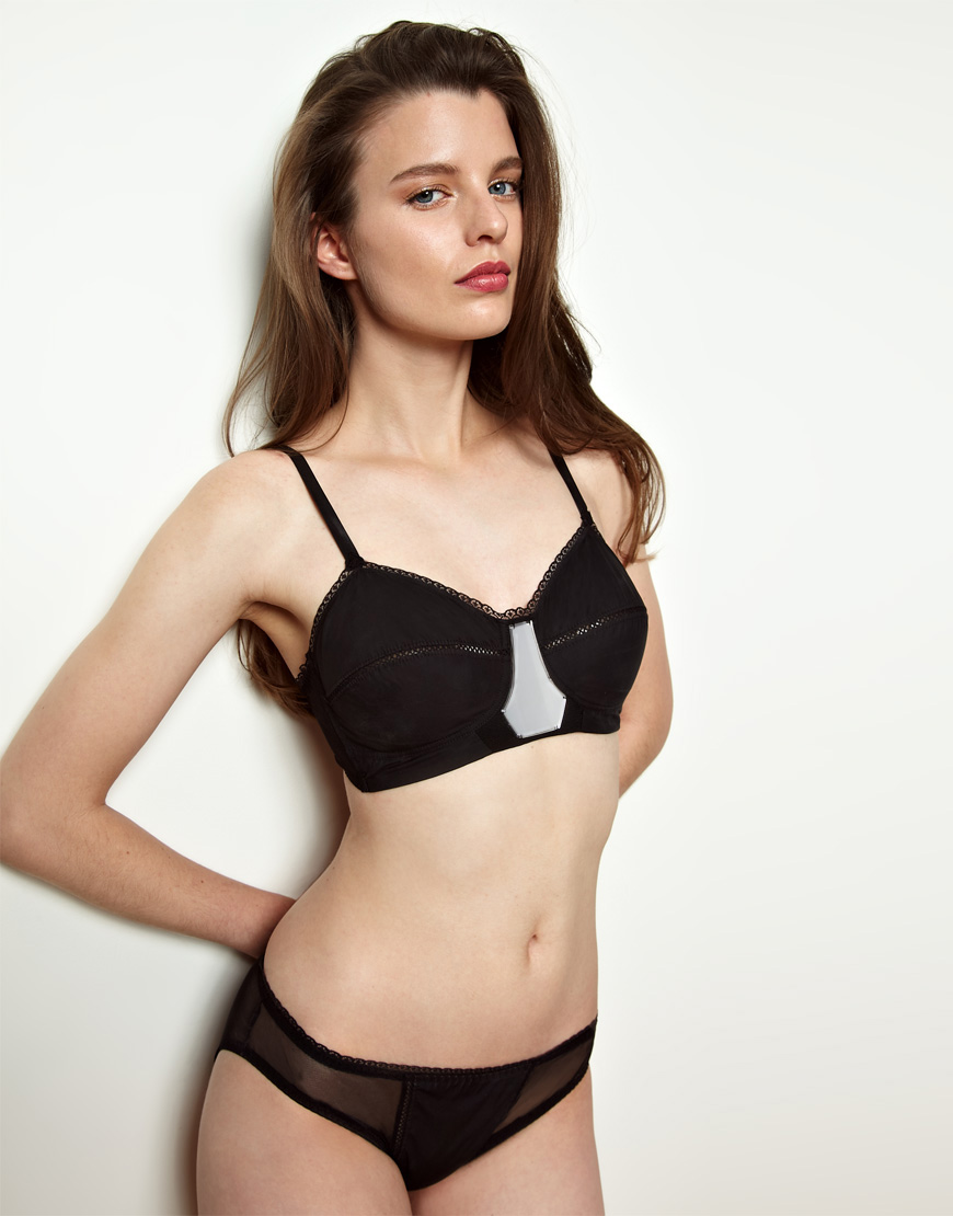 Scwab lingerie dessous