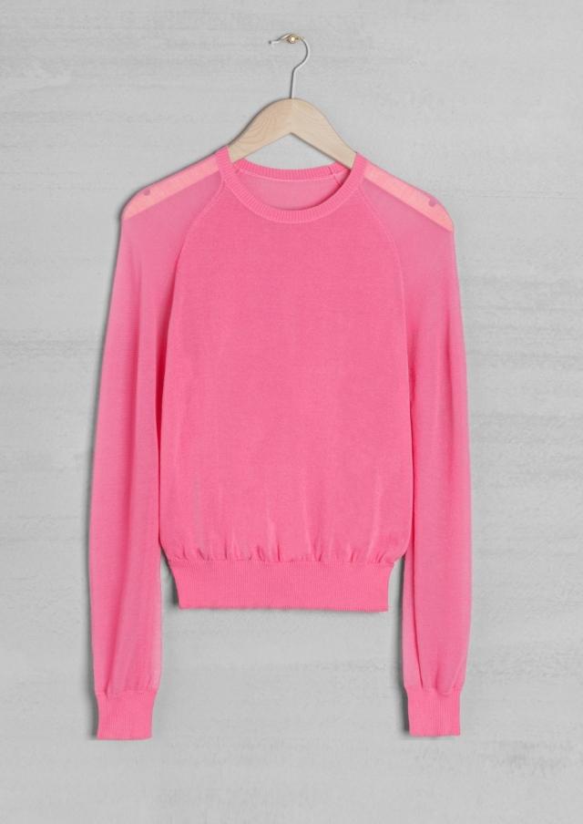Abigail Lorick sweatshirt - £39