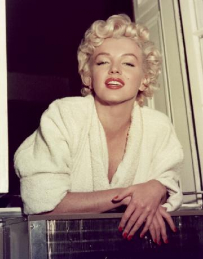 Marilyn Monroe Alex Donald S Multiverse