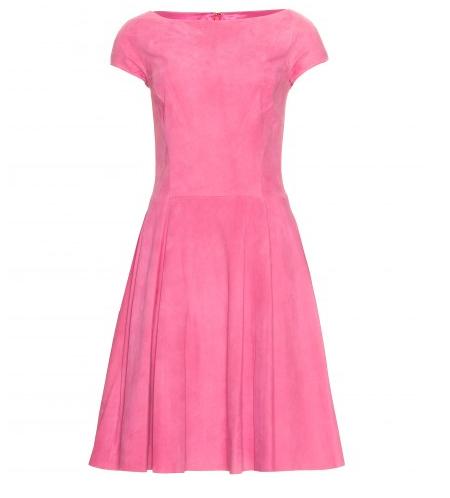 Ralph Lauren 'Erica' dress
