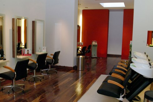 Zeba Hair Salon