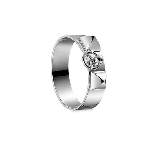 Collier de Chien bracelet by Hermes, €2,000