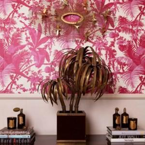 PAMPAS wallpaper